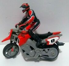 Air Hogs R/C Radio Control Moto Frenzy Motorcycle Stunt Bike Replacement Toy