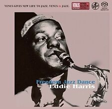 Eddie Harris - Freedom Jazz Dance [New SACD] Japan - Import