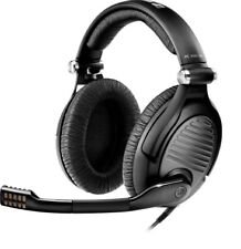 Sennheiser PC 350 SE Gaming Headset Pc350 Special Edition Headphones