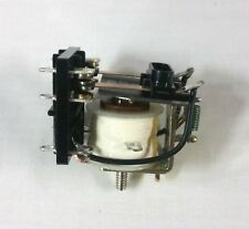 DPDT Open Frame Relay Service Co. K series General Purpose 115 VAC 60 HZ Coil