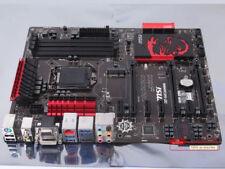 100% tested MSI Z87-G45 GAMING MS-7821 Motherboard LGA 1150 DDR3 Intel Z87