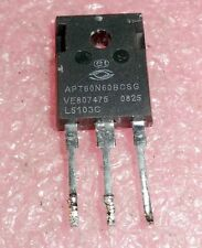 APT 60 N 60 bcsg SUPER Junction MOSFET 430 Watt