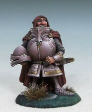 DARK SWORD MINIATURES - DSM4607 John Tallfellow, Halfling Warrior
