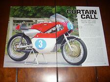 1967 JAWA 250 V4 TYPE 673A       - ORIGINAL ARTICLE
