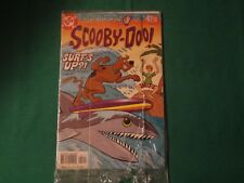 2004 DC COMICS SCOOBY-DOO #87