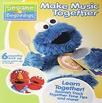 Sesame Beginnings: Make Music Together by  in Used - Very Good