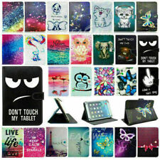 """For 7"""" in Tablet Universal Tablet Case Magnetic Pattern Flip Leather Stand Cover"""