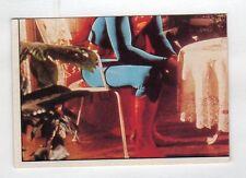 figurina PANINI SUPERMAN -1978- NUMERO 115