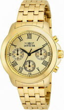 Invicta Specialty 21654 Women's Chronograph Roman Numeral Analog Watch