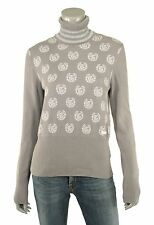 Women's Adidas Originals Carlo Gruber CG68 Turtleneck Sweater New $120