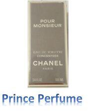 CHANEL POUR MONSIEUR EDT CONCENTREE SPLASH - 100 ml