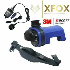 3M Scott Proflow SC 120 Powered Respirator  , compete system