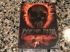 Poker Run New Sealed DVD! 2009 Beast Beneath Midnight Movie Kill Katie Malone ET
