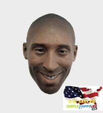Custom 1/6 Smile bald Kobe bryant Head Sculpt for Hot Toys Enterbay Phicen ❶USA❶