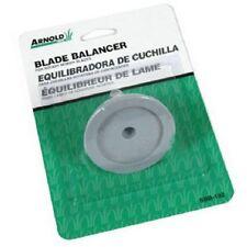 Arnold Blade Balancer