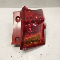 Toyota Corolla Hatchback Tail Light Right Hand Side ZRE182R 2012 2013 2014 2015