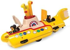Corgi The Beatles Yellow Submarine Diecast Model Toy CC05401