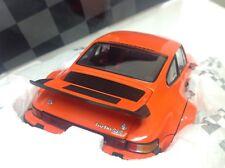 Exoto Porsche 1976 934 RSR Turbo 1:18 18092 Orange wie Jägermeister Gift Set 911