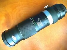 TELESAR 300mm f5.5 FIXED LENS for NIKON MOUNT. EXCELLENT! MADE IN JAPAN