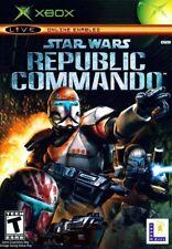 Star Wars: Republic Commando - Original Xbox Game
