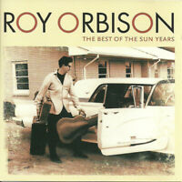 Roy Orbison - The Best Of The Sun Years (2005)  CD  NEW/SEALED  SPEEDYPOST