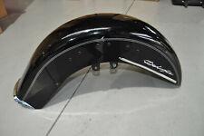 Frontfender Fender OEM Harley Davidson FLSTN Softail DELUXE schwarz
