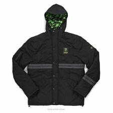 Pro Circuit Monster Energy Mens Casual Parka Jacket XX/Large black CL001XXL