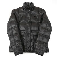 VGC MAUI Down Fill Puffer Jacket | Women's S | Coat Feather Retro Vintage Puffa