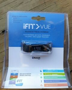 Ifit vue Elevate your fitness