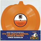Vince Guaraldi – It's The Great Pumpkin, Charlie Brown - LP Vinyl Record - NEW