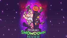 Epic SHOWDOWN PC Vapor CD Tecla Indie Casual de descarga digital