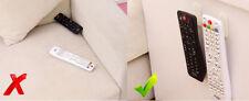 Selbstklebehaken Plastikhaken Aufhängen Behälter Fernbedienung Wand weiß