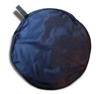 Mains Lead Bag 25m  Electrical Camping Hook Up Cable Storage Bag
