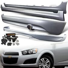 2012-2016 CHEVY SONIC BODY KIT.. SOUND EFFECT  PERFORMANCE SPECIAL OFFER!!$$