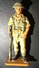 Del Prado 'Commando Royal Marines UK 1943' 1:32 Scale Figure