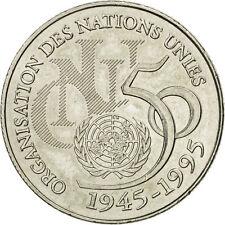 [#451570] France, 5 Francs, 1995, SUP+, Cupro-nickel, Gadoury:776