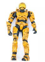 Mcfarlane Halo 3 Orange Security McFarlane Action Figure ODST Eva Spartan