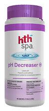 3-Lb. Spa Ph Decreaser - Pack of 6