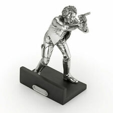Star Wars Pewter Figurine Han Solo - Lucasfilm Approved - Limited Edition #ed