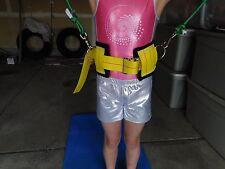 Gymnastics Spotting Rig
