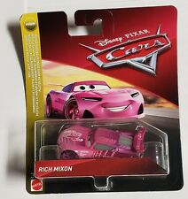 Disney Pixar Cars, Rich Mixon, Next-Gen Piston Cup Racers Die-Cast Vehicle #36