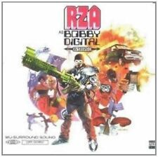Bobby Digital in Stereo 5033197038025 by RZA CD