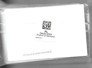 HP Photo Paper Glossy 4 x 6 Q6638-60009 150 Sheets Sealed Germany