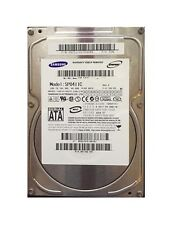 "Samsung SP0411C 40Gb 3.5"" Internal SATA Hard Drive"