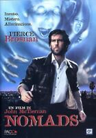 Nomads (DVD - Pierce Brosnan) Nuovo