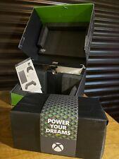 XBox Series X - WARRANTY UNTIL 2023