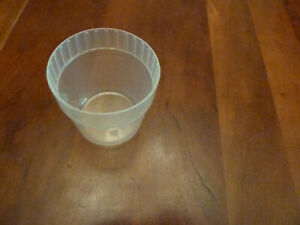 Pampered Chef Easy Accent Decorator lid cap #1775 1778