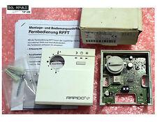 Rapido - Fernbedienung - RFFT - Art.Nr. 010879 - Fernversteller mit Raumfühler