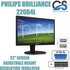 """Desktop PC Philips con dimensione dello schermo 22"""""""