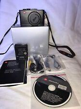 LEICA D-LUX 6 10-megapixel Digital Camera